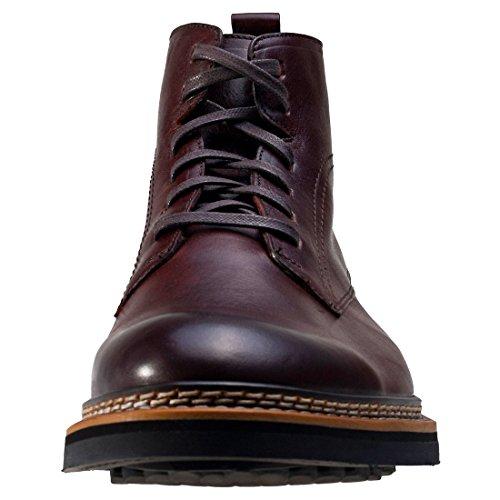 CAT FOOTWEAR Schuhe - Boots SUTTER - burgundy Burgundy