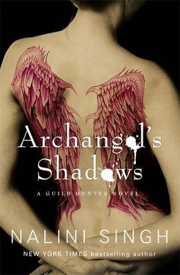 Archangels Shadows A Guild Hunter Novel  Published November 2014 pdf epub download ebook