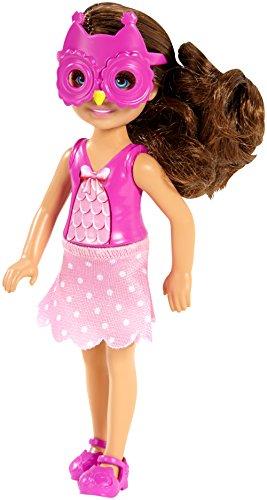 Barbie CGP11 - Chelsea und Freunde Sortiment
