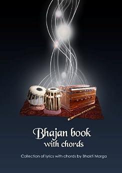 Bhajan book with chords: Bhakti Marga par [Chaturananda, Ivan Pavkovic]