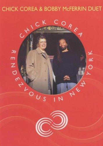 Chick Corea & Bobby McFerrin - Duet