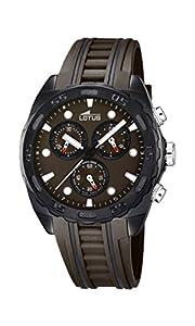 Lotus 18159_3 - Reloj para Hombres