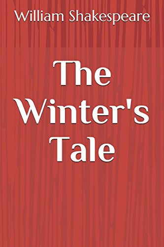 The Winter's Tale: (Annotated)