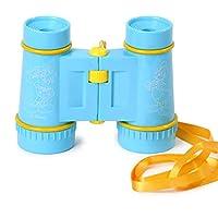 QXMEI Jouet Télescope Disney Jouets pour Enfants Ne Pas Blesser l oeil HD  Jumelles Cadeau a4fdad2599eb