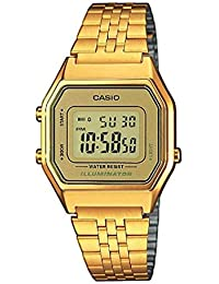 Montre Femme Casio Collection LA680WEGA-9ER