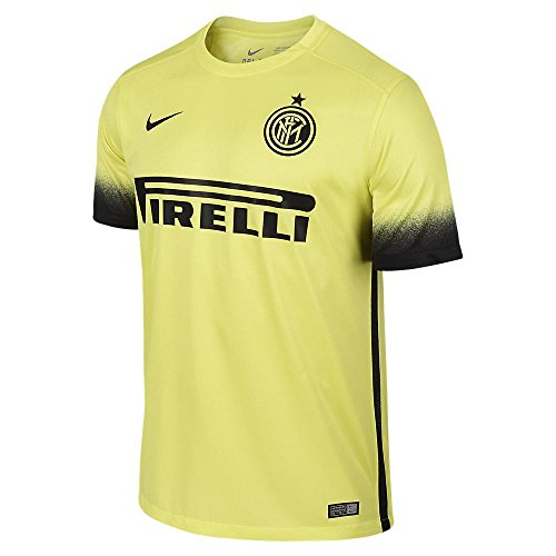 Nike 3ème Maillot Inter de Milan 2015/2016 – Maillot Officiel