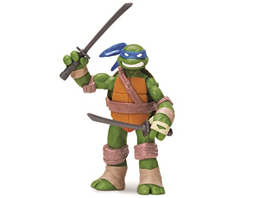 Teenage Mutant Ninja Turtles Leonardo Leader & King Of The Katana Swords (Versand aus (Katana Turtles Ninja Mutant Teenage Leonardos)