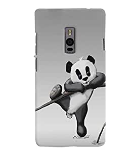 Doyen Creations Designer Printed High Quality Premium case Back Cover For ONE PLUS 2 / 1+2