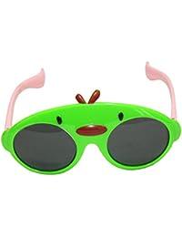 NPRC Super Stylish Goggles For Kids(5-10 Years) - B07C9W5F9S