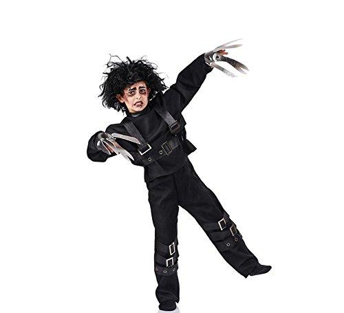 Imagen de disfraz de eduardo manostijeras para niño