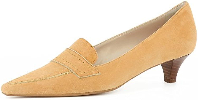7f1743b9d8c2c3 Homme / femme Evita Shoes Shoes Shoes LIA Escarpins Femme  DaimB07DMBFHVXParent Service durable Écologique Nouveau design diversifié    Authentique 3d1328
