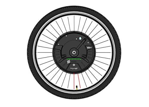 Imortor Kit conversión Bicicleta eléctrica 3.0 bateria