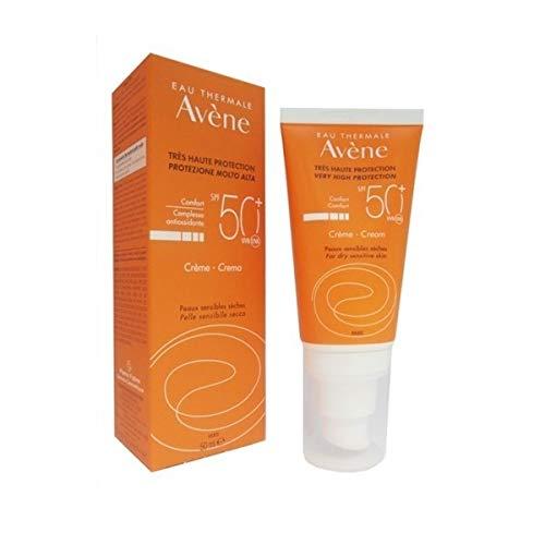 Avène Avene Sol Crema Spf 50-50 ml