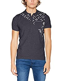 Crosshatch Mundorf, Polo Homme