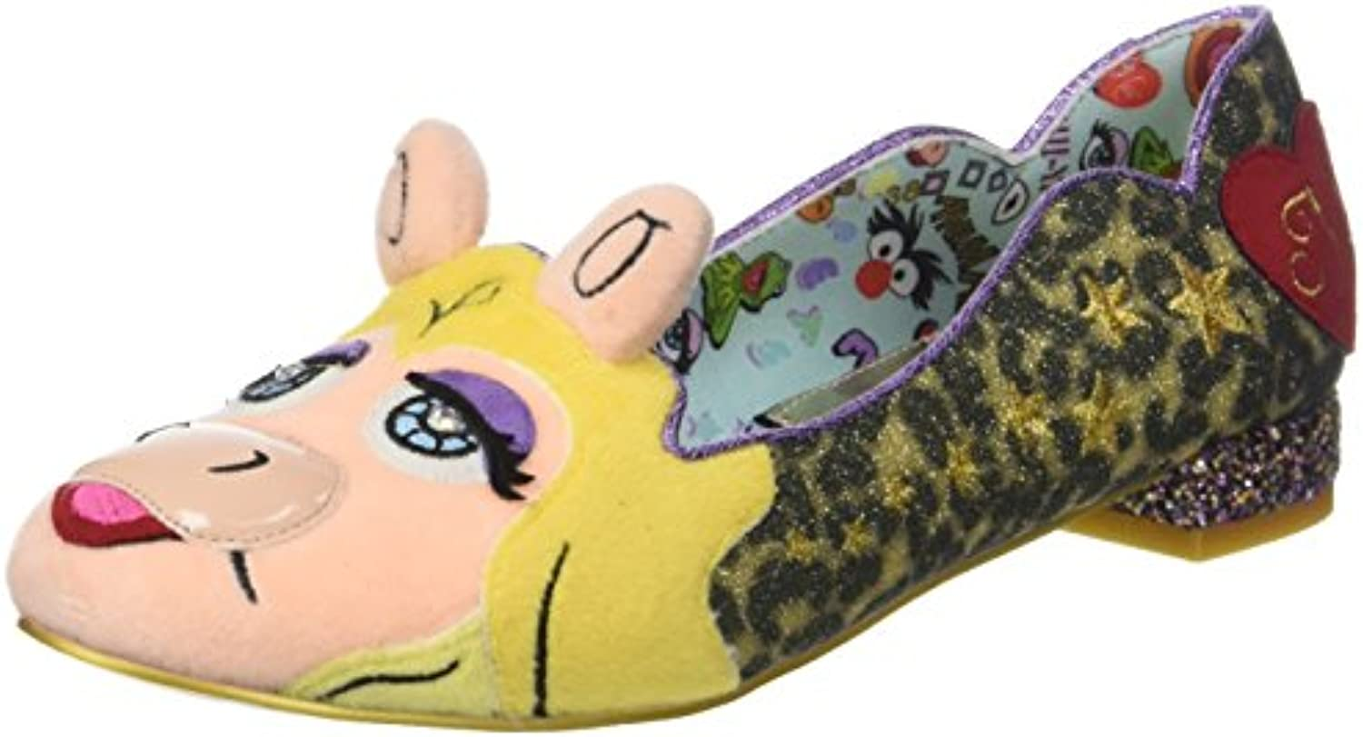 Irregular Choice Her Moiness, Escarpins Bout fermé FemmeB074N8ZY8JParent FemmeB074N8ZY8JParent FemmeB074N8ZY8JParent | La Mode