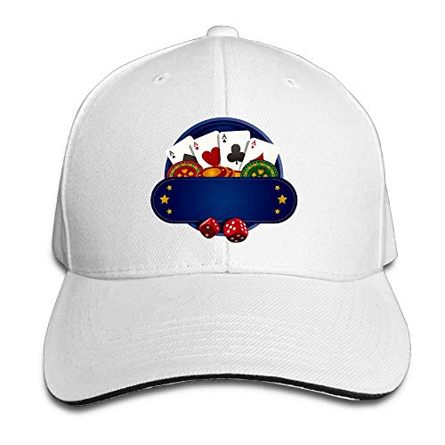 Medlin Unisex Sandwich Peaked Cap Artistic Easter Day Love Adjustable Cotton Baseball Caps Hats Top (Hat Tiny Top)