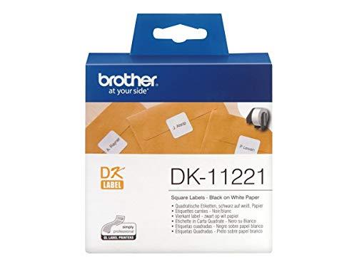 Brother DK-11221 - Etiquetas