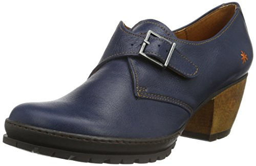 art OSLO, Bottines Bleu - Bleu