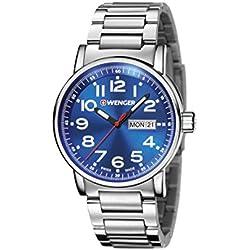 Reloj Wenger - Hombre 01.0341.105