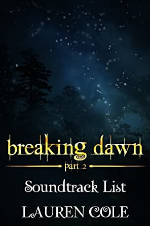 Breaking Dawn Book Mobile