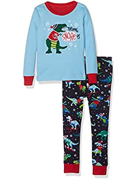 Hatley Long Sleeve Appliqué Pyja