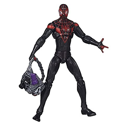 Marvel Infinite Series Marvel's Ultimate Spiderman 3.75 inch
