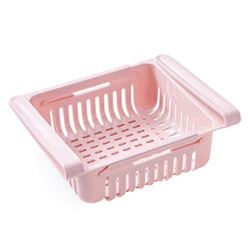 Lenfesh - cestino portaoggetti a forma di cubi più grandi, ideale per la cucina, articolo da cucina, rifornimento, cassetto e ripiano