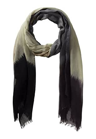 APART Fashion - Foulard - gris perle/multicolore - taille unique