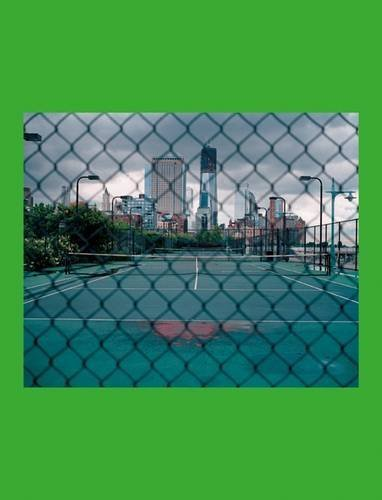 Tennis Courts II by Giasco Bertoli (2013-01-01)