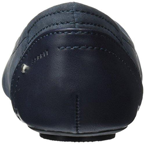 Esprit Aloa, Ballerines Femme Bleu (Navy 400)