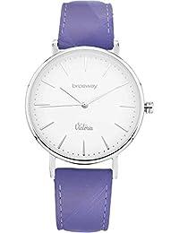 Reloj solo tiempo para mujer Brosway Victoria Casual Cod. wvi01