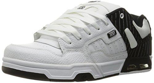 DVS Shoes Enduro Heir, chaussons d'intérieur homme, Blanc, 45 EU