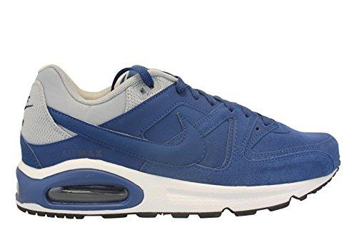 Nike Free 5.0 Print, Chaussures de Running Compétition Homme Bleu