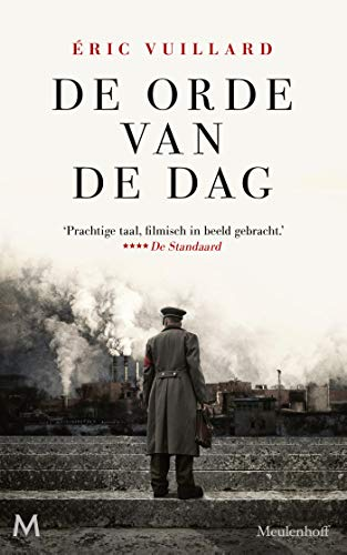 De orde van de dag (Dutch Edition)