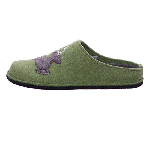 ara 15-29960-07, Pantofole donna rana
