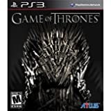 Game of Thrones [RP] (japan import)