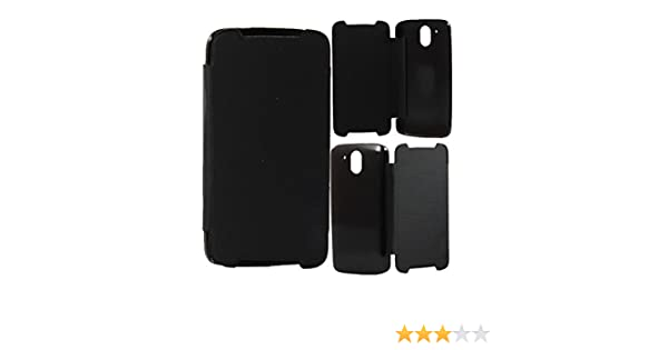 competitive price 24c30 15b60 Exclusive Flip case Cover For HTC Desire 526G+ 526 G Plus Dual Sim - Black