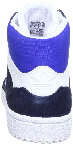 Adidas Baskets Pro Chaussures Play Bleu Bleu - bleu