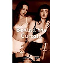 [Behind the Curtain] (By: Primula Bond) [published: April, 2010]