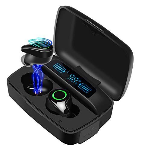 Auriculares Bluetooth inalámbricos Moosen por 19,99€ con el #código: OPO85USM