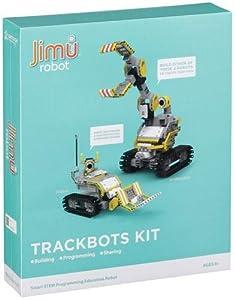 Ubtech Robot conectable, ub6964, Gris