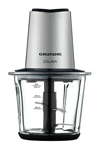 elektrischer zerkleinerer Grundig Multi-Zerkleinerer, 1 L Glas, Delisia