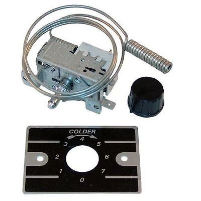 Delfield Thermostat-Cooler Control Measures: Coil Model No. 219-4536 by Delfield - Control Coil