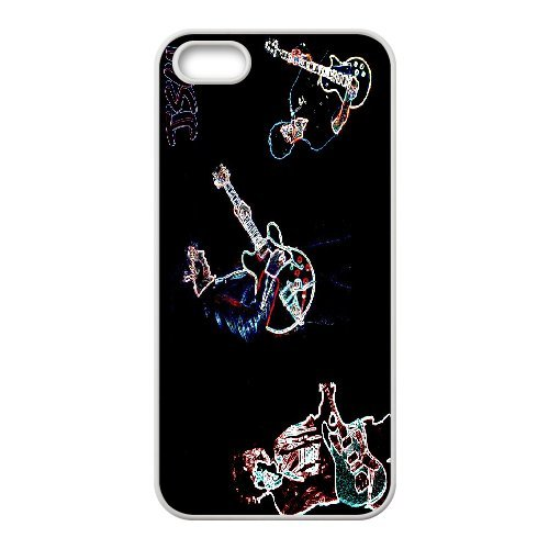 THE STONE ROSES For iPhone 5C Csae phone Case Hjkdz234307