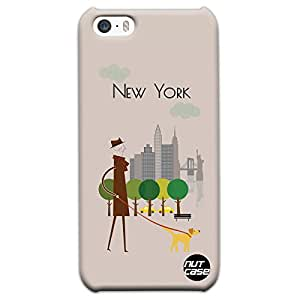 New York City - Nutcase Designer iPhone 5s Case Cover