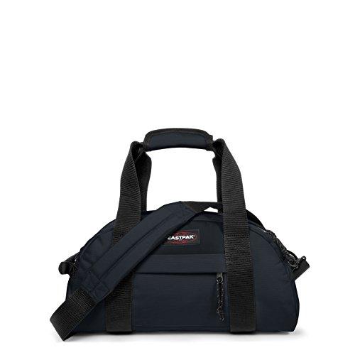 Eastpak Compact Bolsa de viaje, 23 L, Azul (Double Denim)