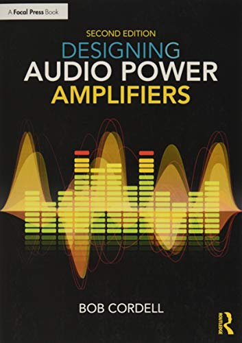 Designing Audio Power Amplifiers -