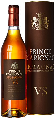 Prince d'Arignac VS Armagnac 70 cl