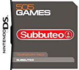 Cheapest Subbuteo on Nintendo DS