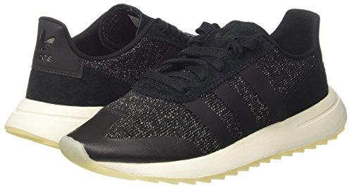 Multicolore 39 Adidas Flb W Scarpe da Corsa Donna Core Black/Core 39 vqj